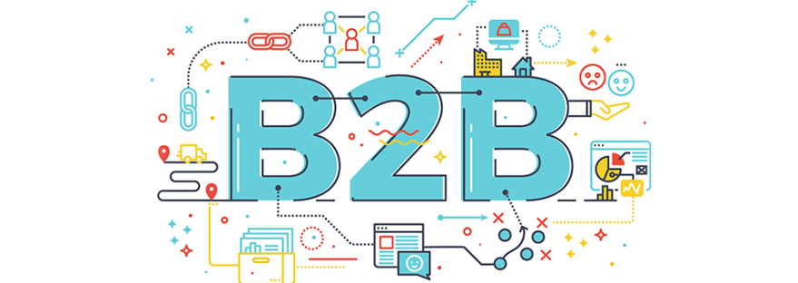 Marketing Focus B2B Marketing